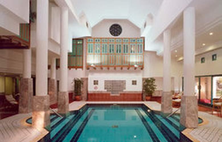 Hapimag Sea Garden Resort - Pool - 4
