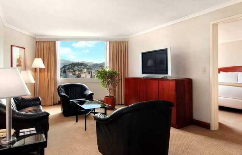 Hilton Colon Quito - Room - 5