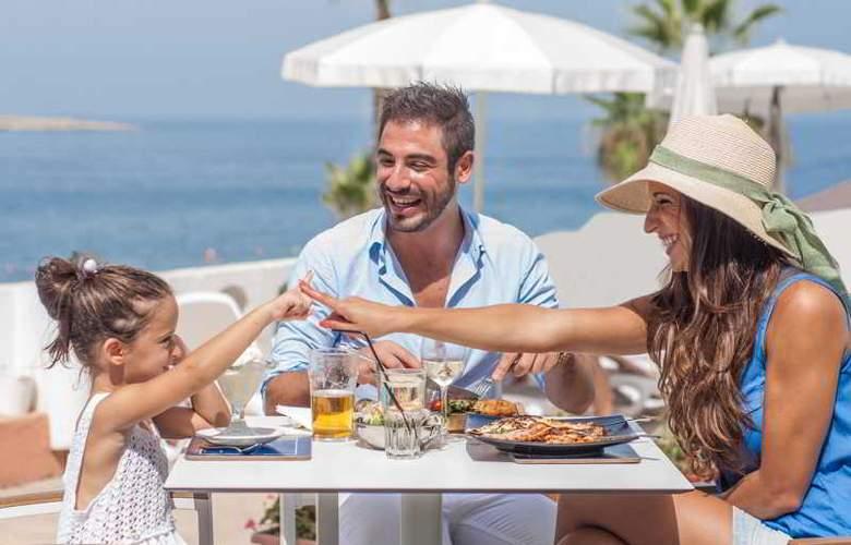 Dolmen Hotel Malta - Restaurant - 42
