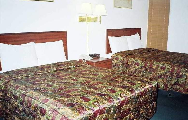 Stone Inn UofA - Room - 2