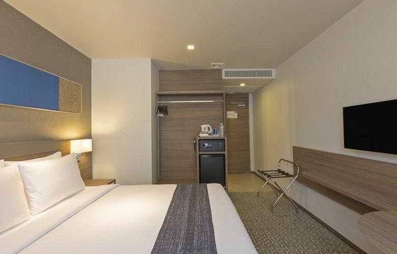 Holiday Inn Express Bangkok Sathorn - Room - 12