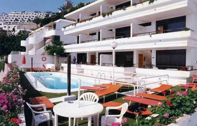 Gelimar - Hotel - 0