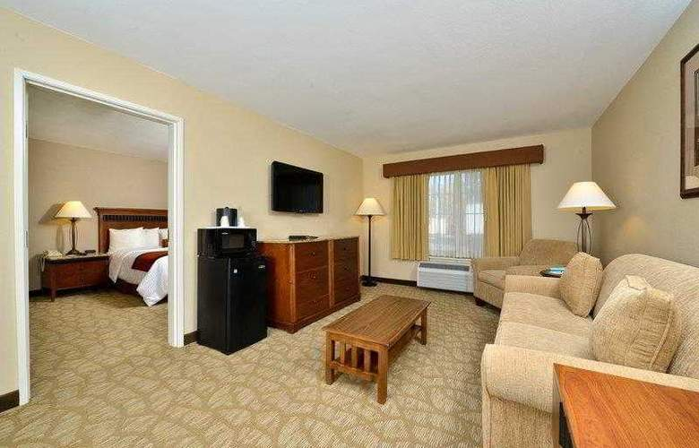 Best Western Denver Southwest - Hotel - 32