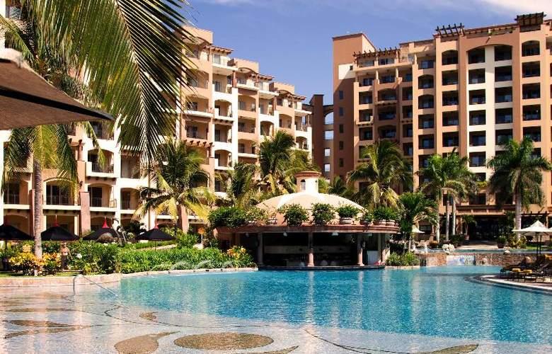 Villa La Estancia Nvo Vallarta Beach Resort & Spa - Pool - 7
