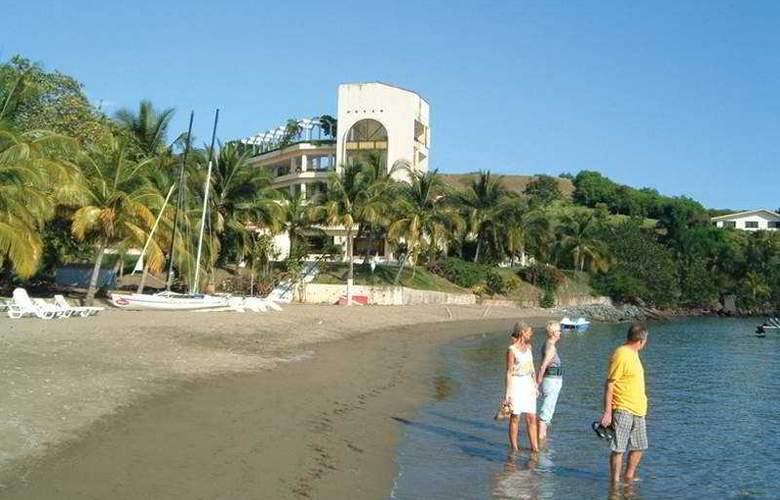 Brisas Sierra Mar All Inclusive - Beach - 0