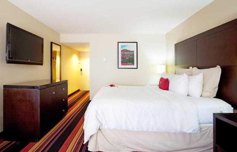 Crowne Plaza New Orleans Airport - Hotel - 11
