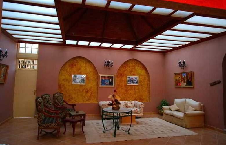 Aqua Blu Sharm - Hotel - 0