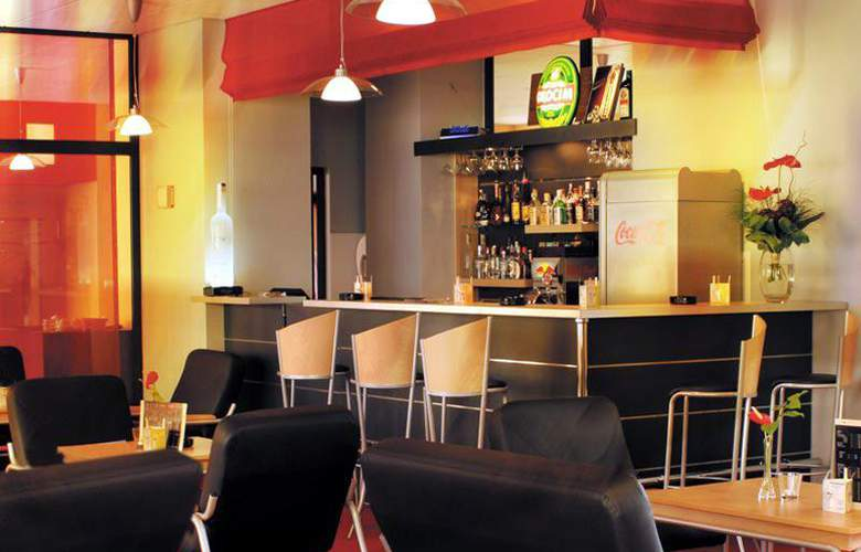 Quality System - Hotel Poznan - Bar - 3