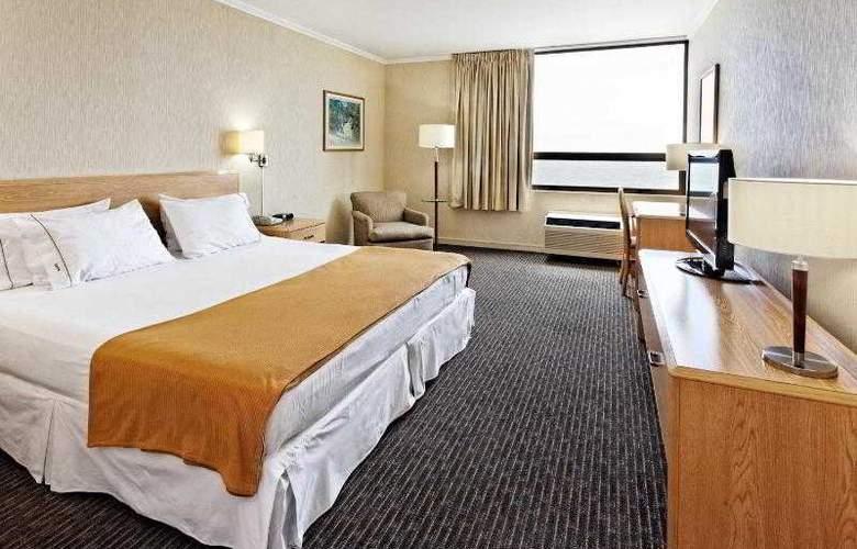 Holiday Inn Express Antofagasta - Hotel - 14
