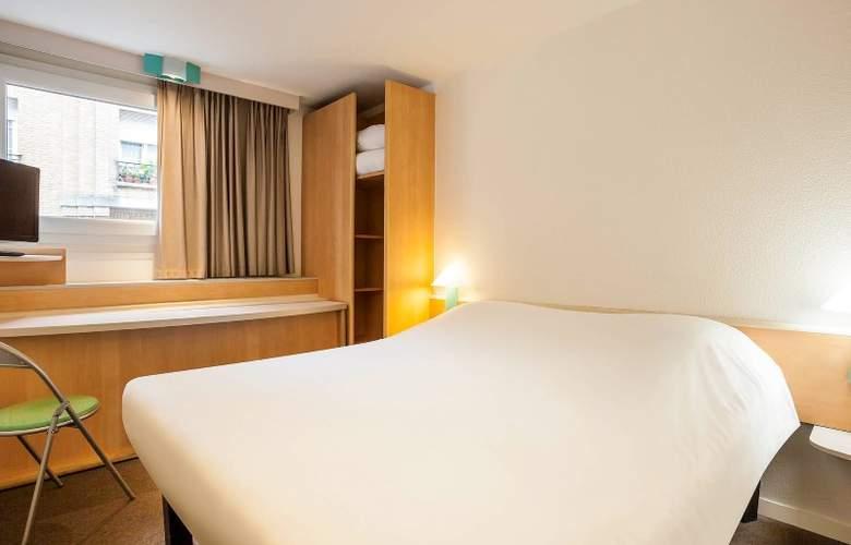 ibis Paris Alesia Montparnasse 14eme - Room - 5