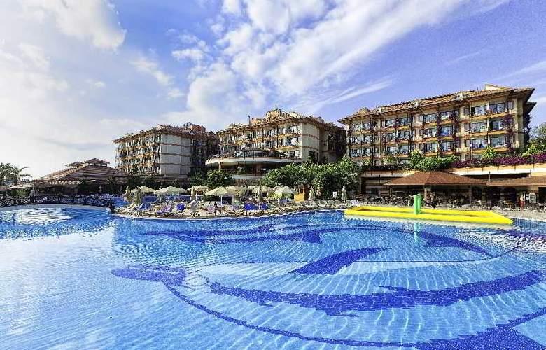 Adalya Resort Spa Hotel - Pool - 26