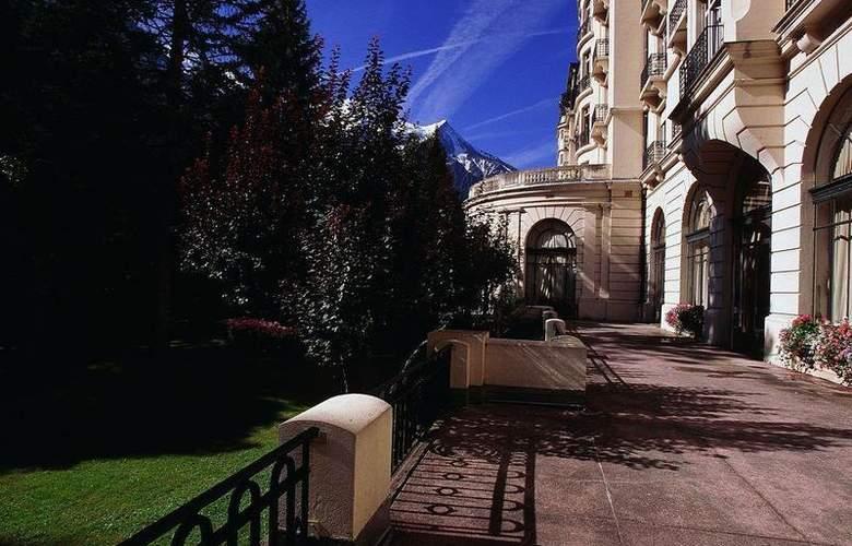 Mercure Chamonix Centre - Hotel - 40