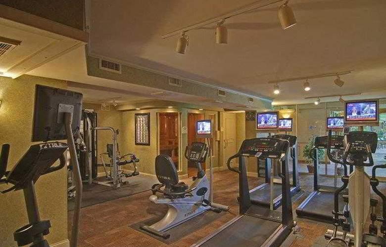Best Western Premier Eden Resort Inn - Hotel - 38