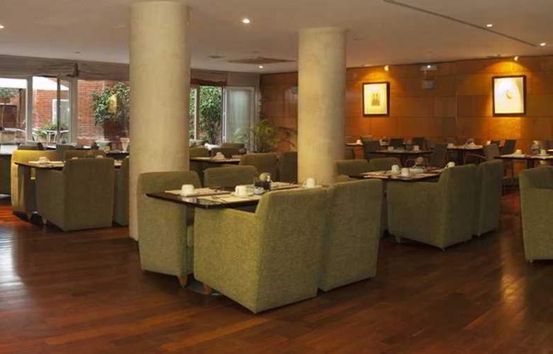 Eco Sant Angelo - Restaurant - 7