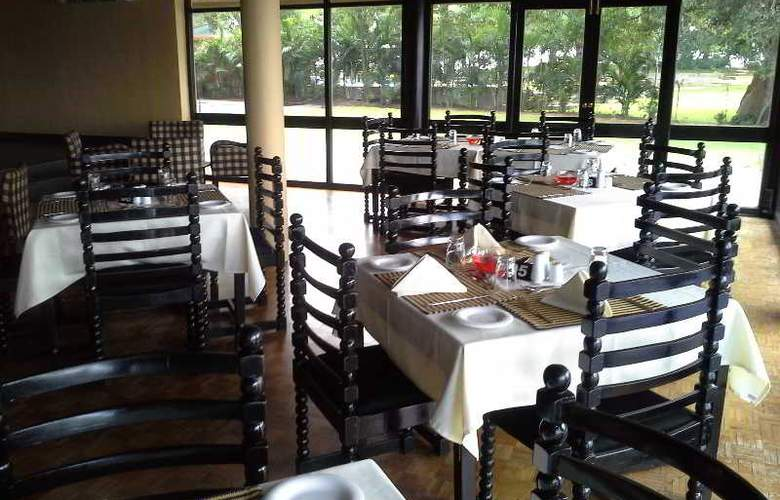 The Lake (Seruwa) - Restaurant - 20