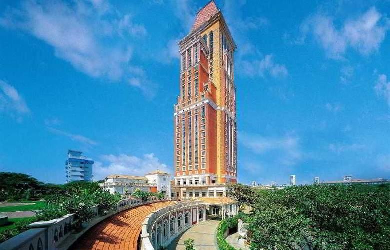 Itc Grand Central - Hotel - 13