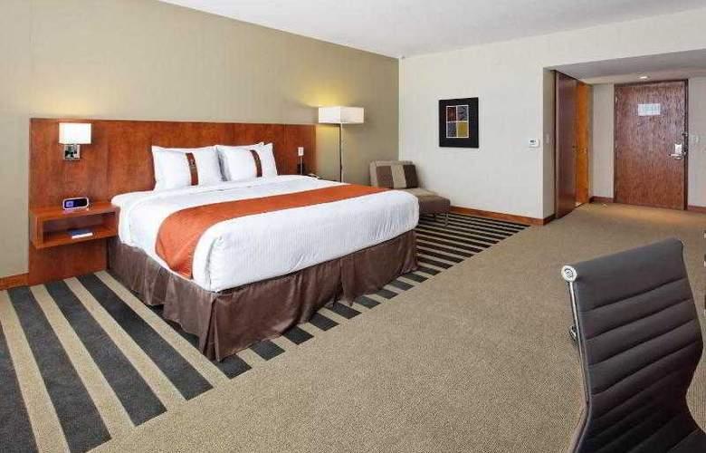 Holiday Inn San Jose Escazu - Hotel - 5