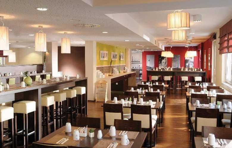 Leonardo Berlin - Restaurant - 24