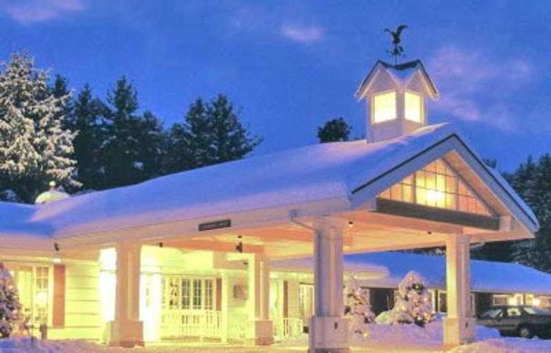 Golden Eagle Resort - General - 2