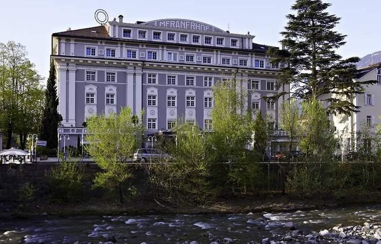 Meranerhof - Hotel - 1