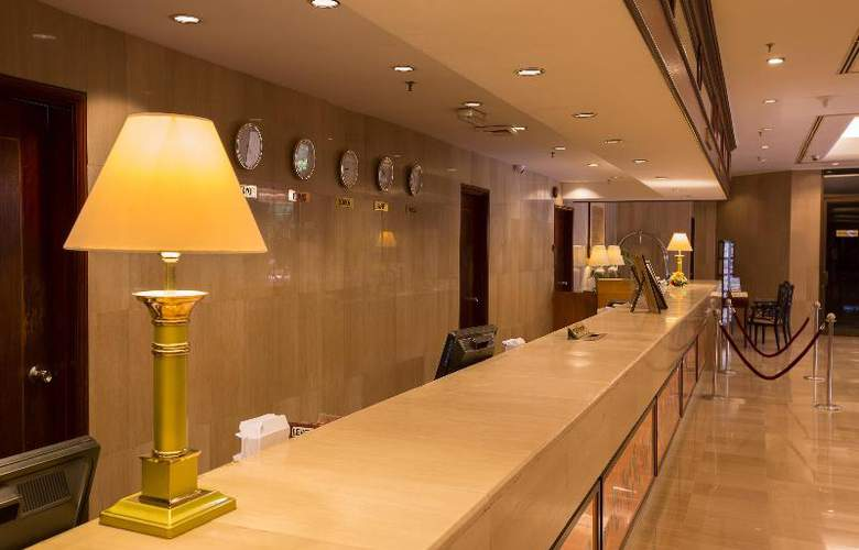 Copthorne Orchid Hotel Penang - General - 5