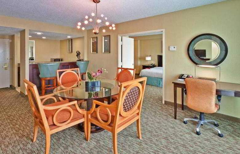 Crowne Plaza Memphis - Room - 17