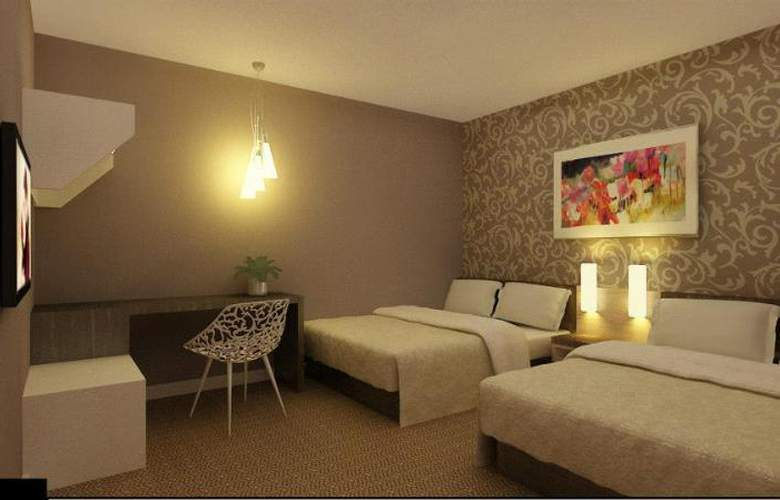 Regalo Hotel - Hotel - 9