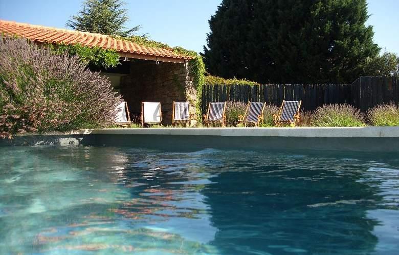 Casa De Santo Antonio De Britiande - Pool - 20