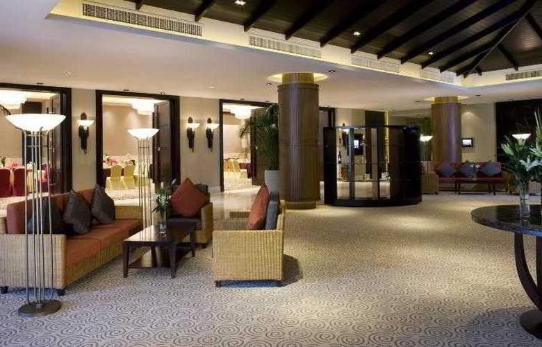 Le Meridien Shimei Bay Beach - Hotel - 41