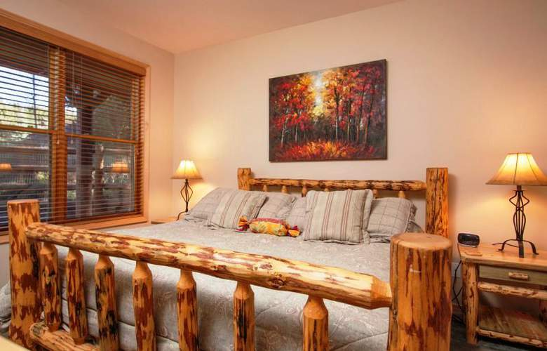 The Corral at Breckenridge by Great Western Lodgin - Room - 12