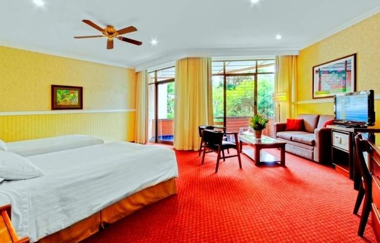 Bougainvillea - Room - 9