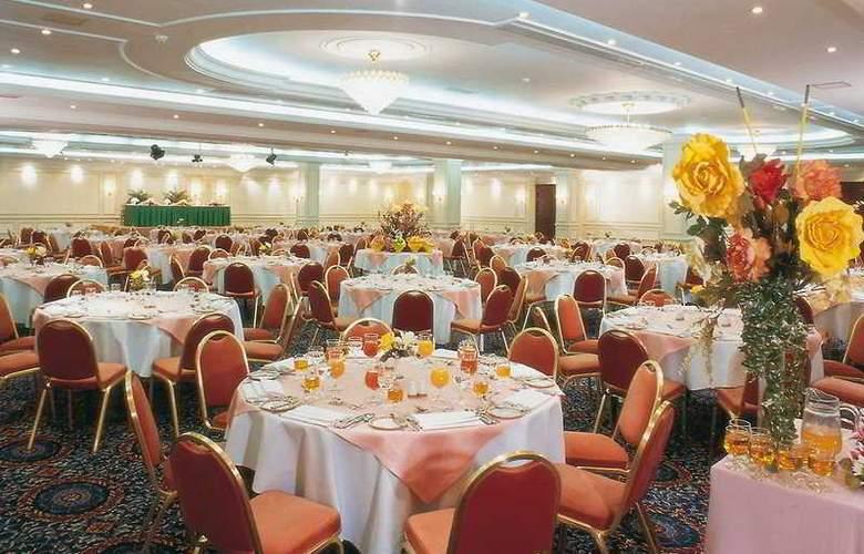 Holiday Inn Jeddah - Al Salam - Restaurant - 6