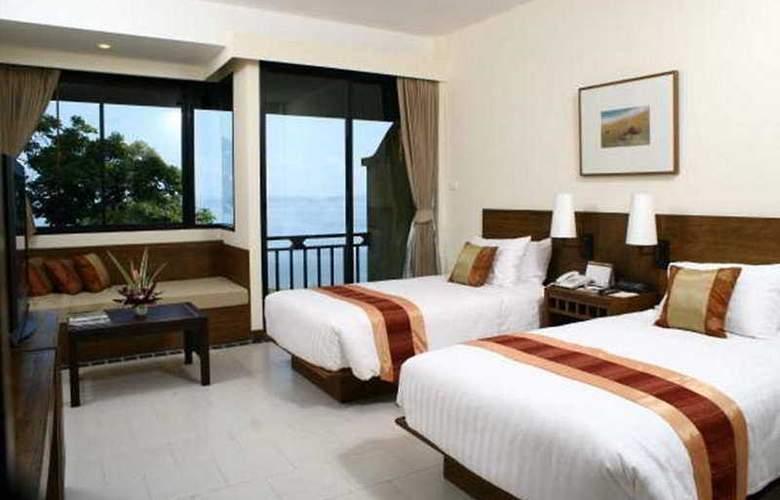 Supalai Resort & Spa Phuket - Room - 4