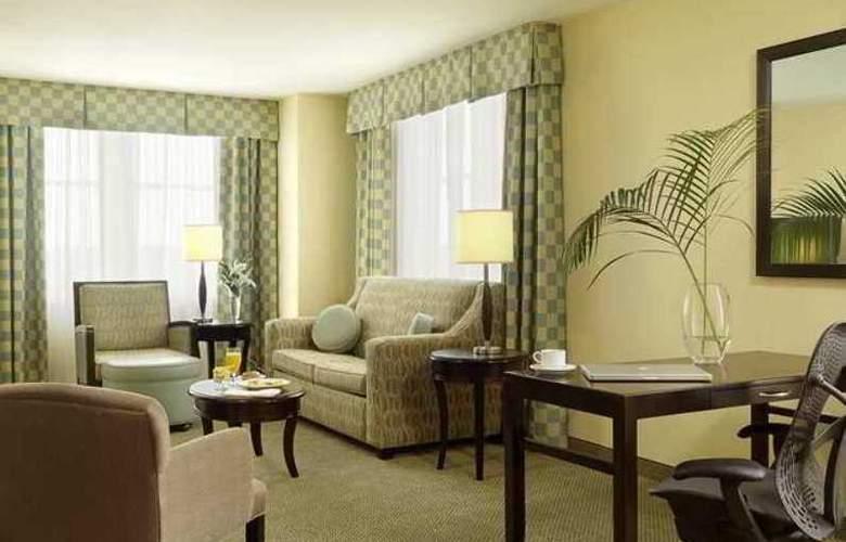 Hilton Garden Inn Jackson Downtown - Hotel - 9