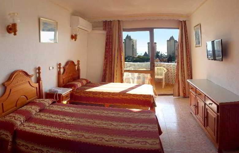 Hotel Apartamentos Veramar - Room - 8