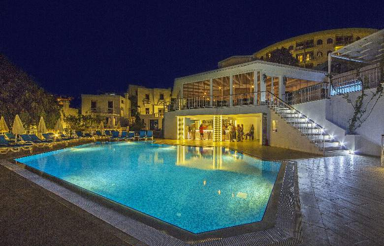 Art Bodrum - Pool - 5