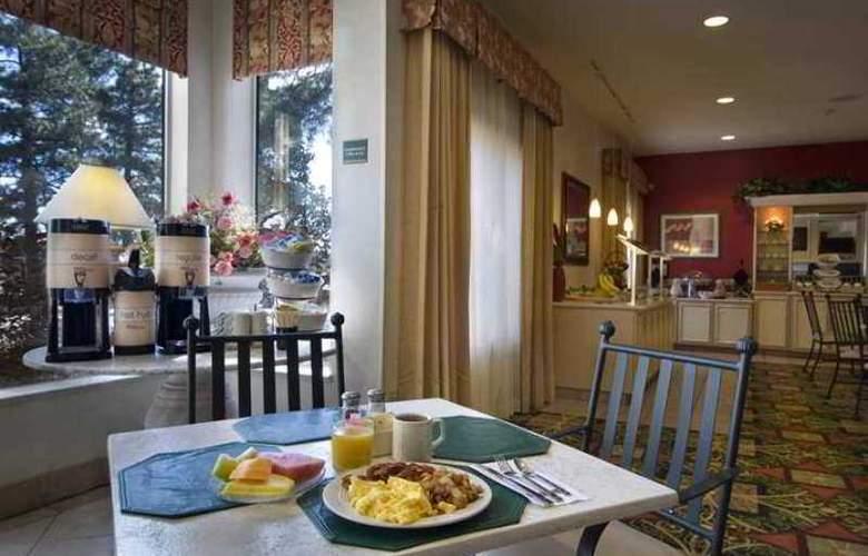 Hilton Garden Inn Flagstaff - Hotel - 3