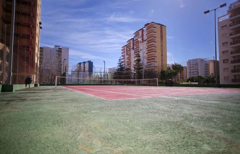 Tres Anclas - Sport - 57
