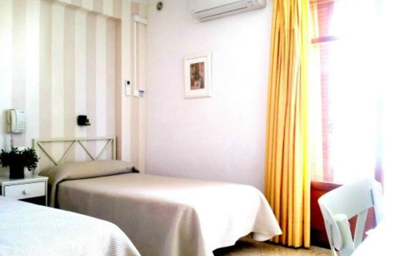 Hotel Tramontana - Room - 4