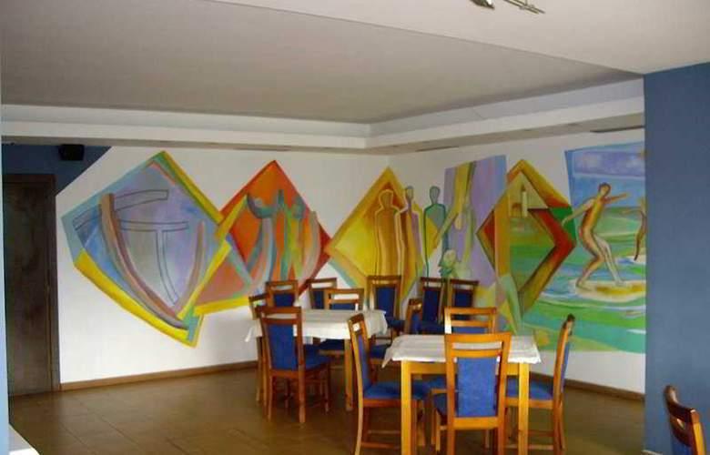Ibaigune - Restaurant - 4