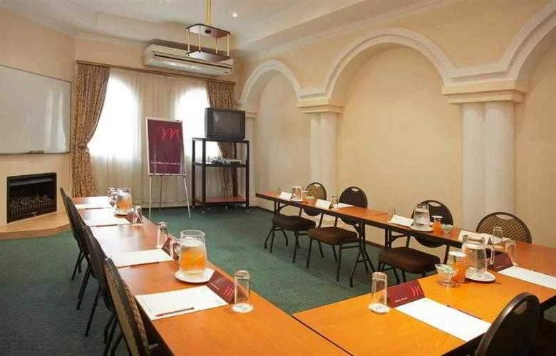 Mercure Johannesburg Randburg - Hotel - 9