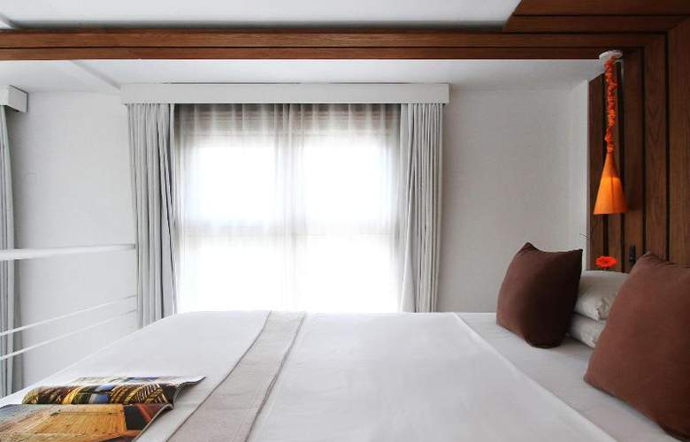 HTL 9 de Julio Bs As - Hotel - 18