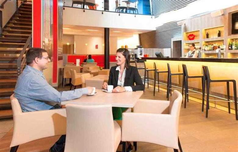 Novotel Mechelen Centrum - Hotel - 6