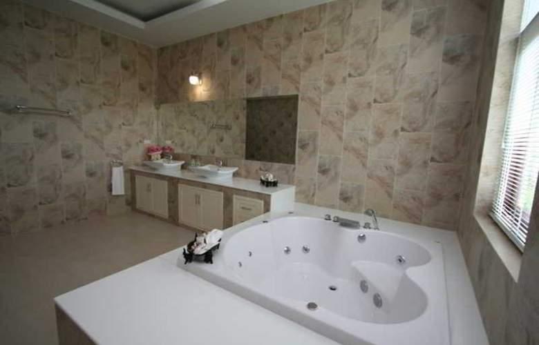 Sahwan Boutique Resort Hua Hin - Hotel - 0