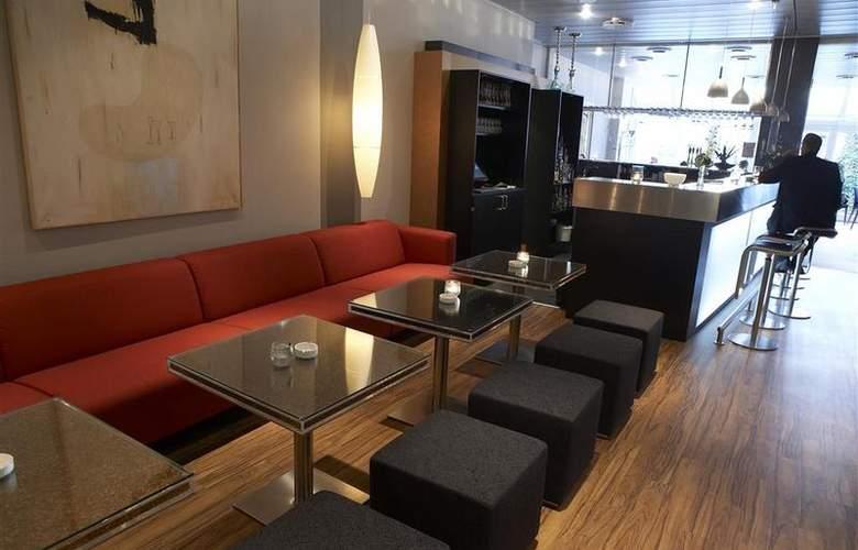 Best Western Plus Svendborg - Bar - 42
