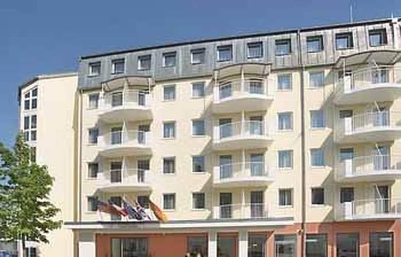 Best Western Hotel Nürnberg City West - Hotel - 0