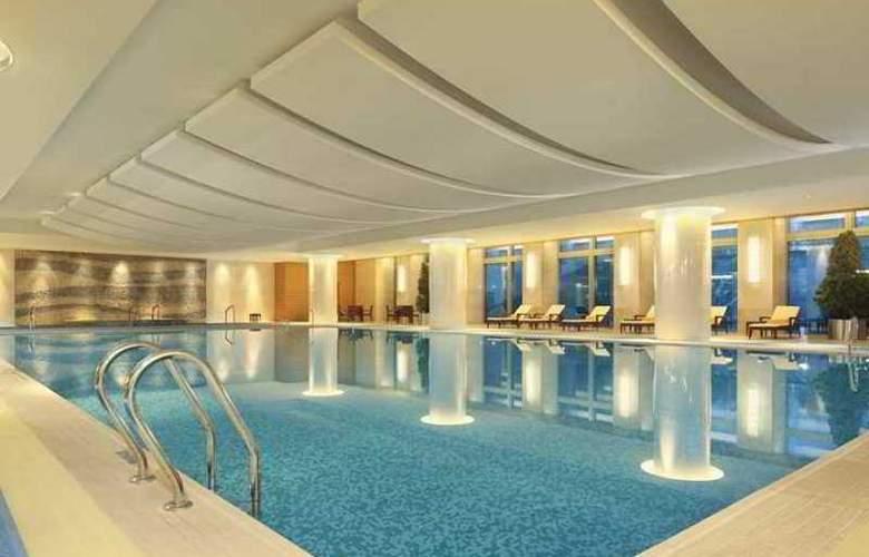 DoubleTree by Hilton Hangzhou East - Hotel - 3