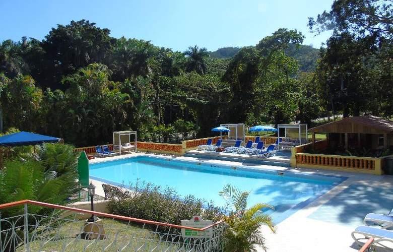 Horizontes Rancho San Vicente - Pool - 12