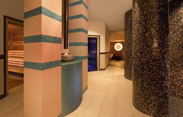 Sheraton Sopot Hotel - Sport - 49