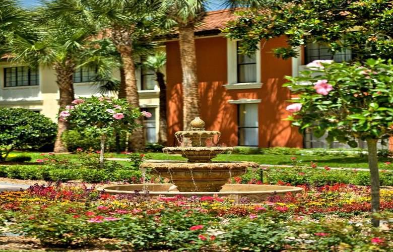 Legacy Vacation Club Lake Buena Vista - Hotel - 7